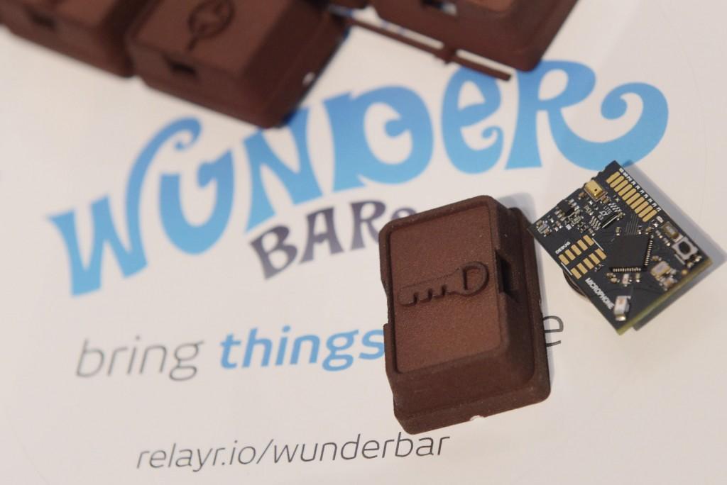 CeBIT Preisträger code_n: relayr mit WunderBar