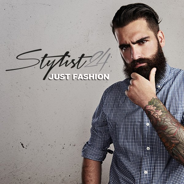 Auch Männer kommen bei Stylist24.d nicht zu kurz