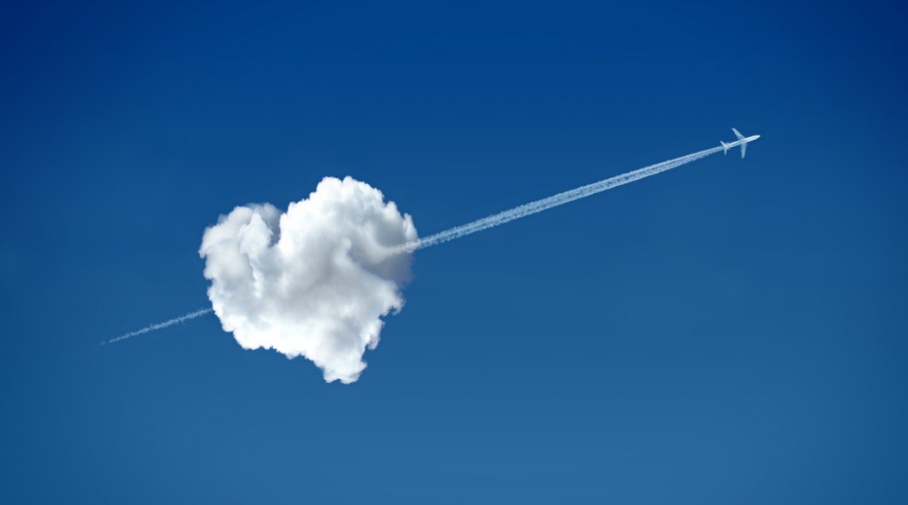 """Mile High Club: """"love is in the air"""""""