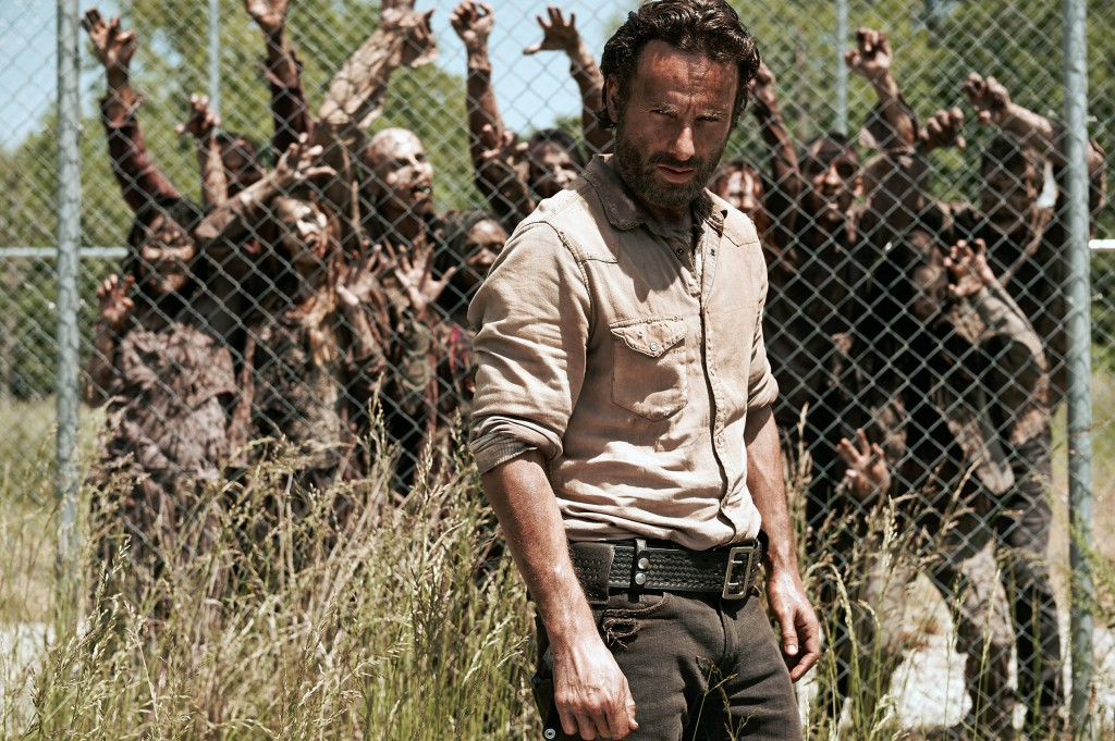 The Walking Dead 4: Die Wartezeit bis zu Halloween und damit der 5. Staffel kann mit den Staffeln 1 - 4 verkürzt werden.