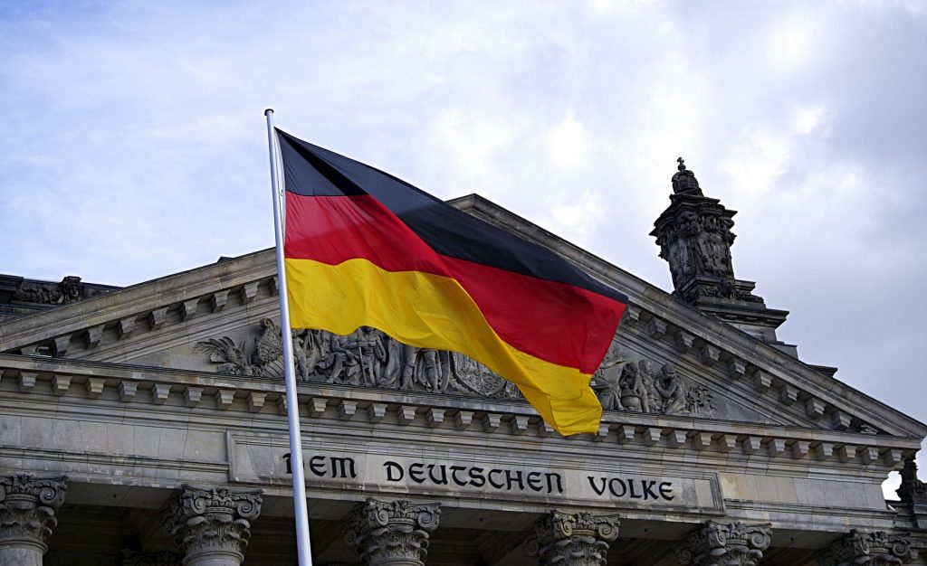 Berlin und seine berühmteste Sehenswürdigkeit. (Quelle: pixabay.com)