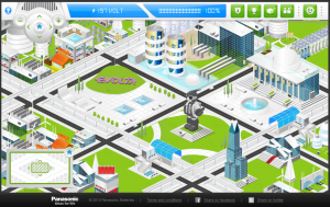 Evolta City