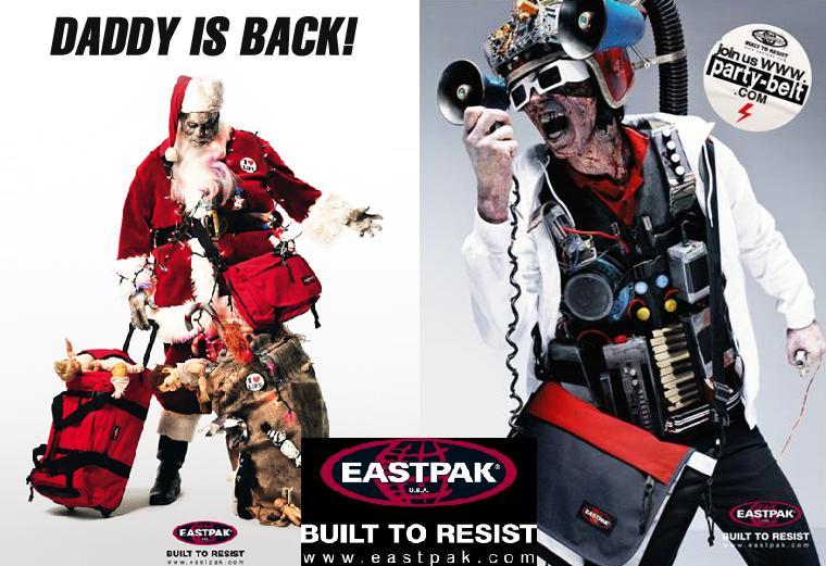 EASTPAK Zombies